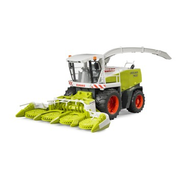Bruder Claas Jaguar 900 Field Chopper Harvester 1:16