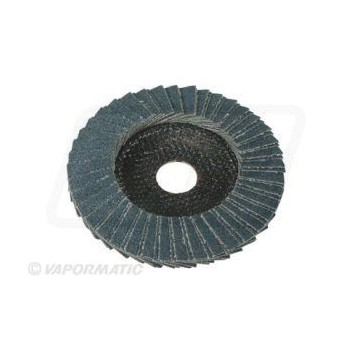 10 Pack of Grit 60 Flap Discs