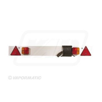 Trailer Lighting Board (Various)