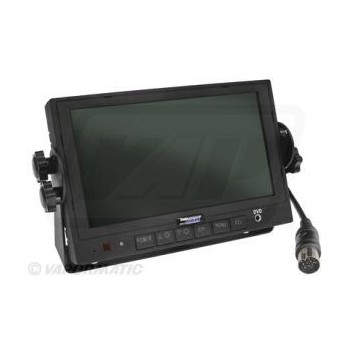 "CabCam 7"" Colour Screen (13 Pin)"