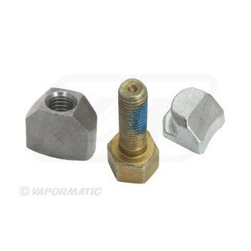 "Ifor Williams Brake Adjuster Kit (200x50mm 8"")"