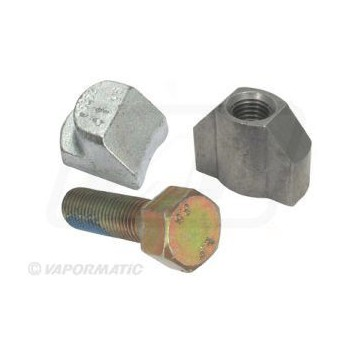 "Ifor Williams Brake Adjuster Kit (250x40mm 10"")"