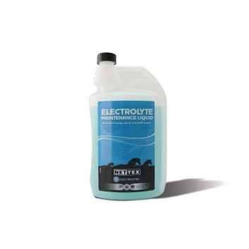 Nettex Electrolyte Maintenance Liquid - 1ltr