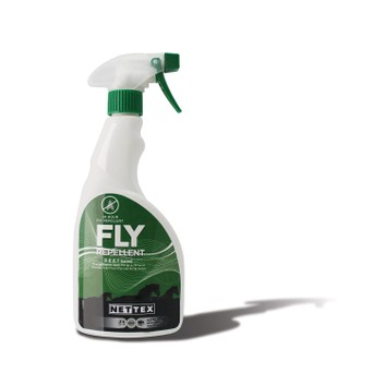 Nettex DEET Fly Repellent Standard Spray