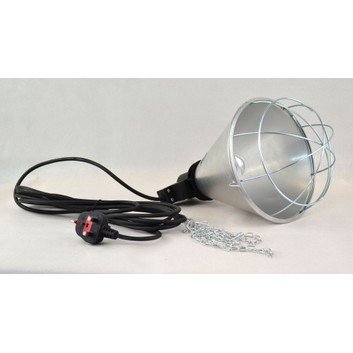 Ritchey 250w Infrared Reflector Heat Lamp