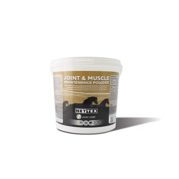Nettex Joint & Muscle Maintenance Powder - 1kg