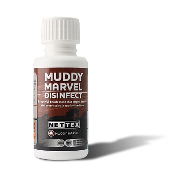 Nettex Muddy Marvel Disinfect - 100ml
