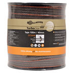 40mm x 100m Gallagher TurboStar Tape Terra