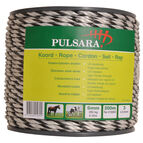 Pulsara 0.40mm Electric Fence Rope - 200m