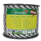 Pulsara 0.16mm Electric Fence Rope - 200m