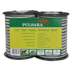 2 x 200m Pulsara Electric Fence Tape Duopack