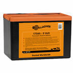 Gallagher Powerpack 9V Energiser Battery - 175Ah