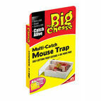 The Big Cheese Multi-Catch Mouse Trap Small