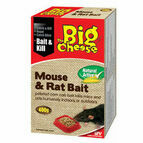 Natural Active Mouse & Rat Bait x 400g