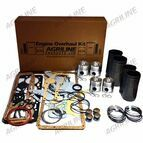 Leyland 4/98NT Engine Overhaul Kit - 221.5mm Liner