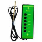 Hotline P70 Electric Fence 6 Light Voltage Tester