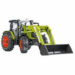 Wiking Claas Arion430 with loader 120 1:32