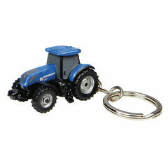 UH Keyrings New Holland T7.225 1:128