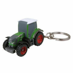 UH Keyrings Fendt 516 Vario 'Nature green' 1:128
