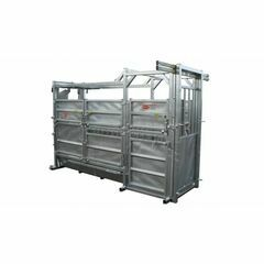 Ritchie 'Extended Length' Continental Cattle Crate