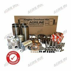 Massey Ferguson Perkins A4.248 Engine Overhaul Kit