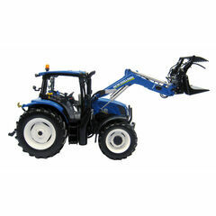 Universal Hobbies New Holland T6.140 with 740TL loader 1:32