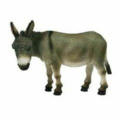 CollectA Donkey grey