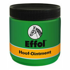 Effol Black Hoof Ointment - Various Sizes