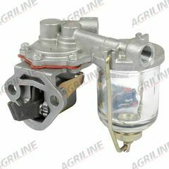 Fuel Lift Pump with Glass Bowl