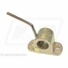 Jockey Wheel Mounting Bracket Smooth 42mm Type