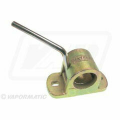 Jockey Wheel Mounting Bracket 48mm Smooth Type