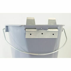 Ritchey Metal Feeder Bucket Wall Bracket