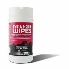 Nettex Eye & Nose Wipes