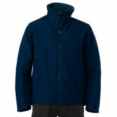 Russell Softshell Jacket - French Navy