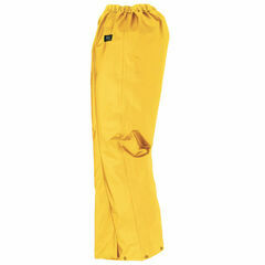 Helly Hansen Voss Waterproof Trousers - Yellow