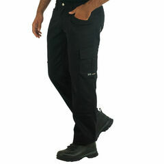 Helly Hansen Durham Service Pants - Black
