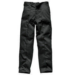 Dickies Redhawk Trousers (Regular) - Black