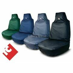 Tractor & Vehicle Seat Covers