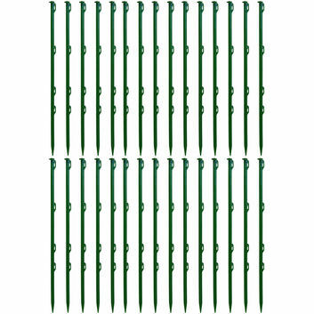 30 x 70cm Hotline Rabbit & Garden CP3 Electric Fence Posts