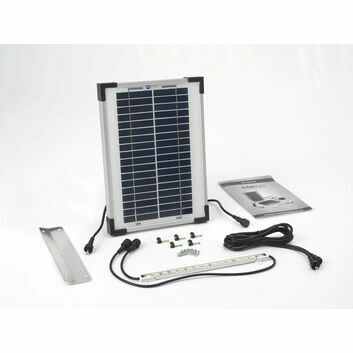 SolarMate SolarHub 16 Square Metre Expansion Kit