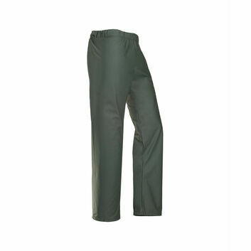 Flexothane Essential Bangkok Rain Trousers Olive Green