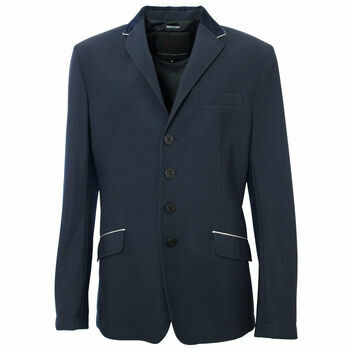 Mark Todd Competition Jacket George Mens Navy