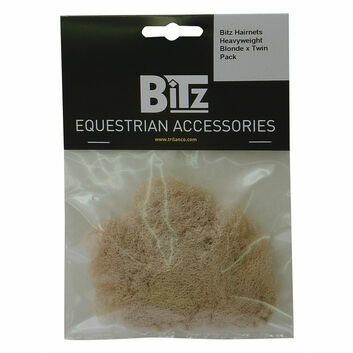 Bitz Hairnets Heavyweight