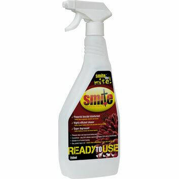 Tusk Smite Professional RTU Spray - 750 ML