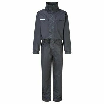 Harry Hall Coverall Draycott Ladies Grey - XLARGE