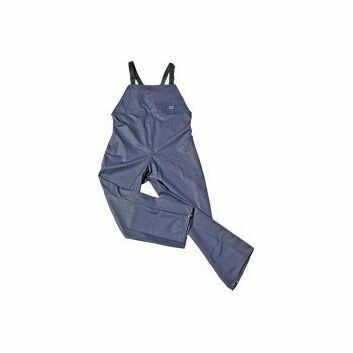 Seals Sealflex Bib Over Trousers Blue