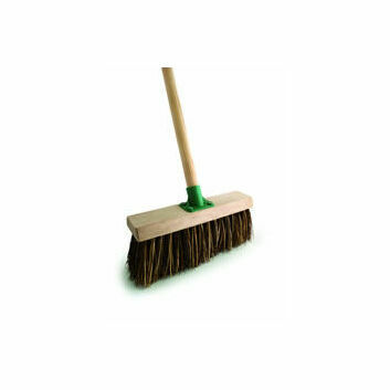 Bentley Flat Top Bassine Broom - 13