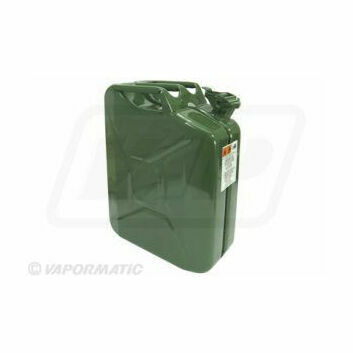 Metal 20L Jerry Can