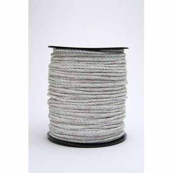 Hotline P51-2 White Supercharge Rope - 6mm x 200m
