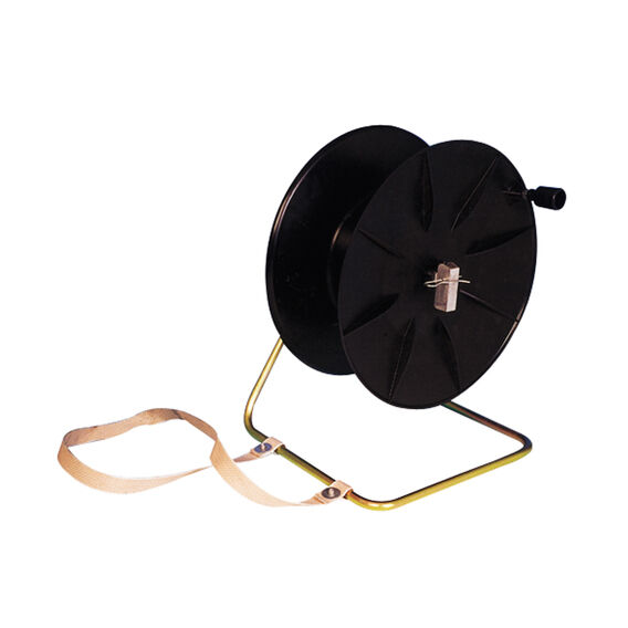Pulsara Electric Fence Reel With Brake